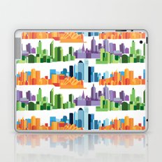 Australian Cities Laptop & iPad Skin