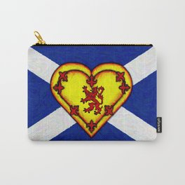 FOR THE LOVE OF SCOTLAND   - 003 Carry-All Pouch