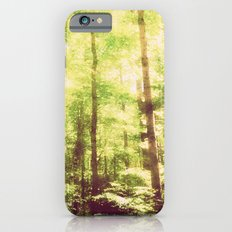 Untamed Forest Slim Case iPhone 6s