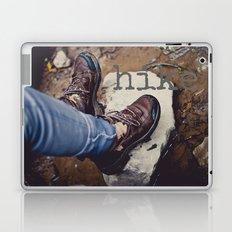 Hike Laptop & iPad Skin