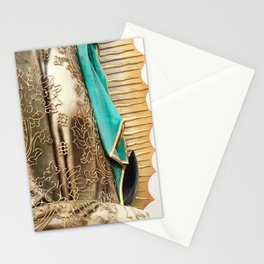 Guadalupe Detail Stationery Cards