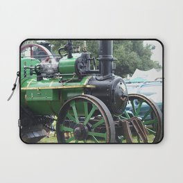 Steam Power 2 - Tractor Laptop Sleeve