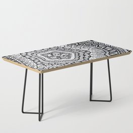 Doodle1 Coffee Table