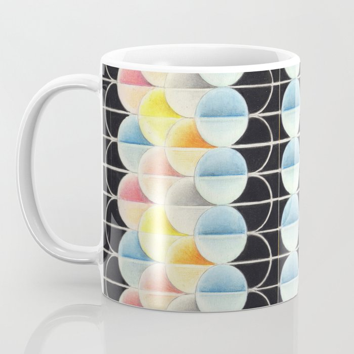 Scaglie - Chips Coffee Mug