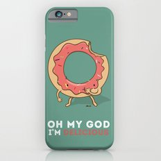 Oh my god, i'm delicious! iPhone 6s Slim Case