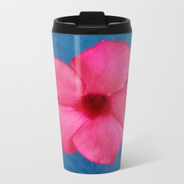 DELIGHTFULLY PINK Travel Mug