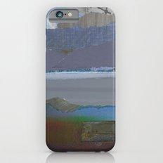 Looking East iPhone 6s Slim Case