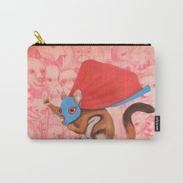 Eduardo Carry-All Pouch