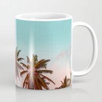 california Mugs featuring California by 83 Oranges™
