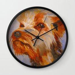 My friend Wall Clock