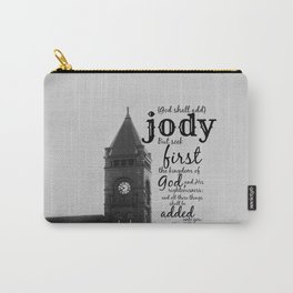 Jody Carry-All Pouch