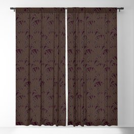 Agave Mix Blackout Curtain