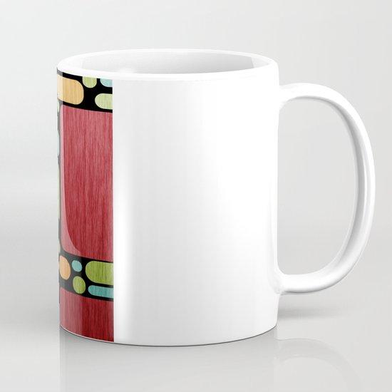 Retro Switch. Mug