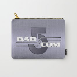 Babcom Carry-All Pouch