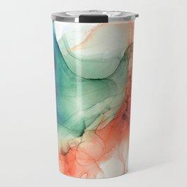 Fire and Water Travel Mug