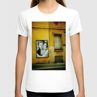 italy T-shirts featuring italy by sustici