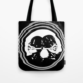 EYEBALLGAG Tote Bag
