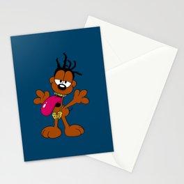 Odie B Stationery Cards