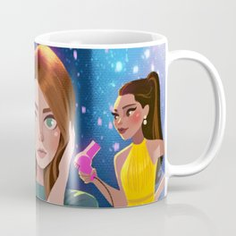 Ladies of LLL Coffee Mug