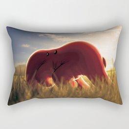 Aca Rectangular Pillow