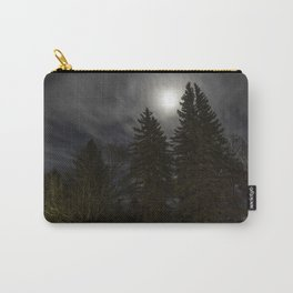 Moonlit Night 3 Carry-All Pouch