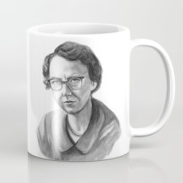Flannery O'Connor Coffee Mug