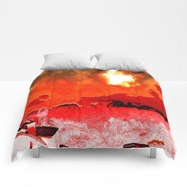 Foothills Comforters