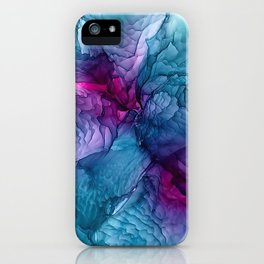 Waves for Days iPhone Case