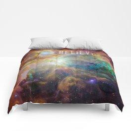 Believe - Orion Nebula Comforters