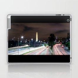 Sao Paulo Obelisk Laptop & iPad Skin