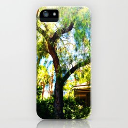 Winchester Tree iPhone Case