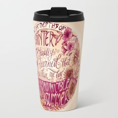 Invincible Summer Travel Mug