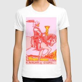 Knights Be Knighting T-shirt