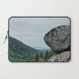 Boulder Rock Laptop Sleeve