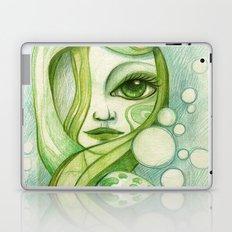 Voice Of The Sea Laptop & iPad Skin