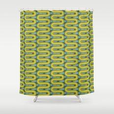 Kelp Shower Curtain