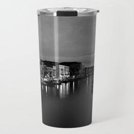 Venice Photography Art, Canal Grande Venice Wall Art, Venice Italy Travel Mug