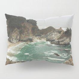Big Sur - Julia Pfeiffer Pillow Sham