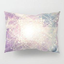 sacred geometry Pillow Sham