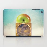 atlas iPad Cases featuring Atlas by JPvR