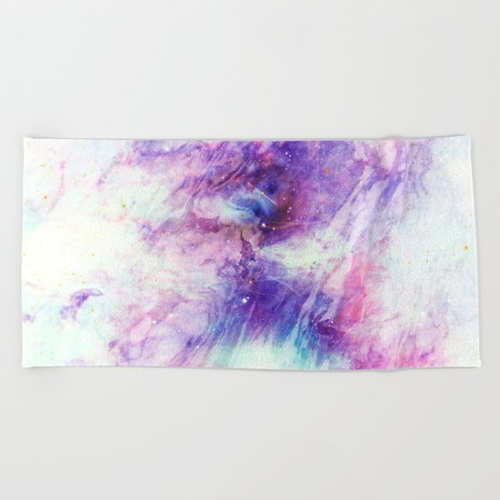 Infinity Beach Towel