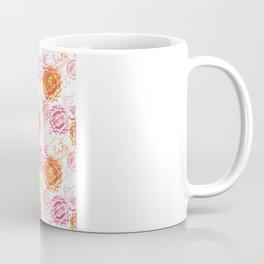 Om Colorful Coffee Mug
