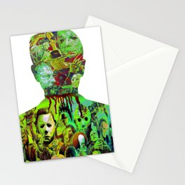 Have Alittle Horror In You? Stationery Cards