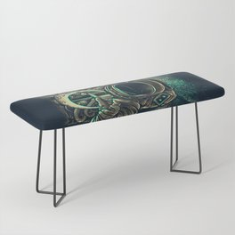 Moon Keeper Bench
