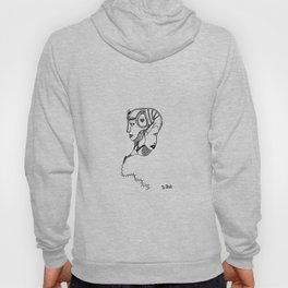 Abstraction 13.0 Hoody