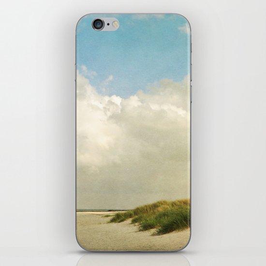 Baltic Sea impression iPhone & iPod Skin