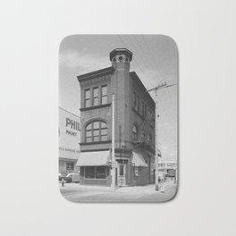 Nashville, TN 1933 Bath Mat