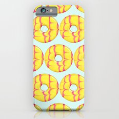 Party Ring Biscuit Pattern iPhone 6s Slim Case
