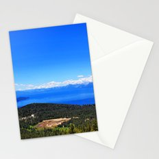 Incline Lake Stationery Cards