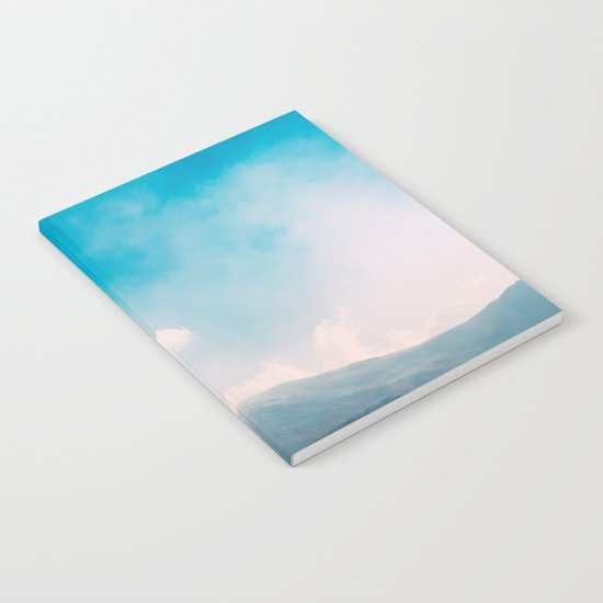 I'm alive Notebook